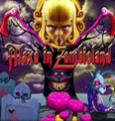 Alaxe in Zombieland - игровые аппараты в казино Вулкан