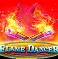 Танцор С Огнем в казино Вулкан Вегас