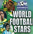 Играть в автомат Мировые Звезды Футбола
