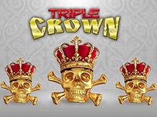 Играть в казино в Тройная Корона