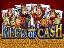 Игровой аппарат Короли Наличности