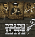 Мертвый Или Живой – азартный игровой слот онлайн